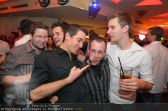 8 Jahre Club Fusion - Babenberger Passage - Fr 07.05.2010 - 20