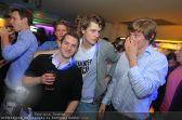 Club Fusion - Babenberger Passage - Fr 04.06.2010 - 12
