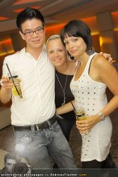 Med Clubbing - Babenberger Passage - Do 10.06.2010 - 18