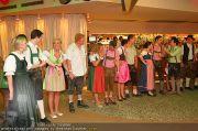 Trachtenprächen Wahl - Babenberger Passage - Do 01.07.2010 - 20
