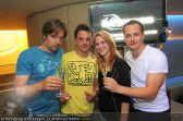 Med Clubbing - Babenberger Passage - Do 08.07.2010 - 10