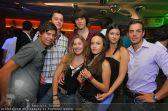 Club Fusion - Babenberger Passage - Fr 09.07.2010 - 10