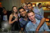 Club Fusion - Babenberger Passage - Fr 09.07.2010 - 18