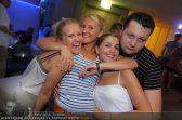Club Fusion - Babenberger Passage - Fr 16.07.2010 - 1