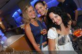 Club Fusion - Babenberger Passage - Fr 16.07.2010 - 10