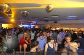 Club Fusion - Babenberger Passage - Fr 30.07.2010 - 22
