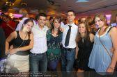 Club Fusion - Babenberger Passage - Fr 30.07.2010 - 3