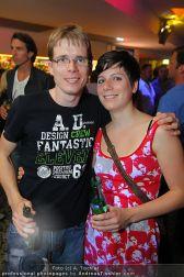 Club Fusion - Babenberger Passage - Fr 30.07.2010 - 33