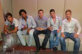 Club Fusion - Babenberger Passage - Fr 30.07.2010 - 48