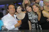 Club Cosmopolitan - Babenberger Passage - Di 24.08.2010 - 2
