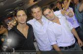 Club Cosmopolitan - Babenberger Passage - Di 24.08.2010 - 26