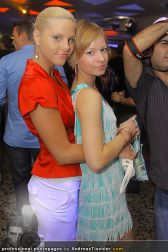 Club Cosmopolitan - Babenberger Passage - Di 24.08.2010 - 66