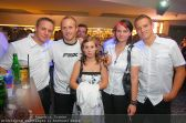 Club Fusion - Babenberger Passage - Fr 27.08.2010 - 19