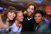 Med Clubbing - Babenberger Passage - Do 14.10.2010 - 22