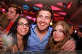 Med Clubbing - Babenberger Passage - Do 14.10.2010 - 6