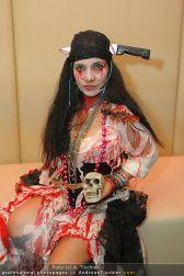 Halloween - Babenberger Passage - So 31.10.2010 - 11