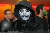 Halloween - Babenberger Passage - So 31.10.2010 - 15