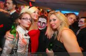 Halloween - Babenberger Passage - So 31.10.2010 - 23