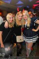Halloween - Babenberger Passage - So 31.10.2010 - 29