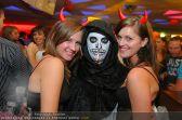 Halloween - Babenberger Passage - So 31.10.2010 - 30