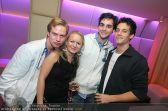 1 Jahr Med Clubbing - Babenberger Passage - Do 11.11.2010 - 1