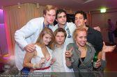 1 Jahr Med Clubbing - Babenberger Passage - Do 11.11.2010 - 15