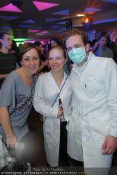 1 Jahr Med Clubbing - Babenberger Passage - Do 11.11.2010 - 22