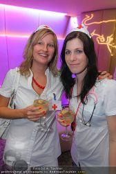1 Jahr Med Clubbing - Babenberger Passage - Do 11.11.2010 - 33