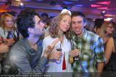 1 Jahr Med Clubbing - Babenberger Passage - Do 11.11.2010 - 4