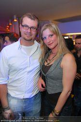 1 Jahr Med Clubbing - Babenberger Passage - Do 11.11.2010 - 43