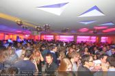 1 Jahr Med Clubbing - Babenberger Passage - Do 11.11.2010 - 49