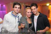 1 Jahr Med Clubbing - Babenberger Passage - Do 11.11.2010 - 7