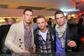 Club Fusion - Babenberger Passage - Fr 03.12.2010 - 30