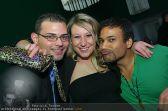 Klub - Platzhirsch - Fr 02.04.2010 - 10