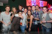 Klub - Platzhirsch - Fr 02.04.2010 - 5
