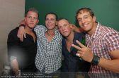 Partynacht - Platzhirsch - Mi 02.06.2010 - 8