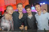 Klub - Platzhirsch - Fr 11.06.2010 - 13