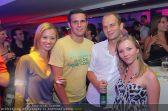 Klub - Platzhirsch - Fr 23.07.2010 - 22