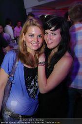 Klub - Platzhirsch - Fr 23.07.2010 - 25