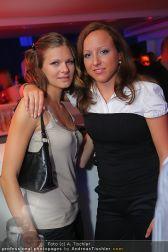 Klub - Platzhirsch - Fr 06.08.2010 - 22