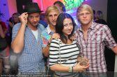 Klub Disko - Platzhirsch - Sa 21.08.2010 - 15