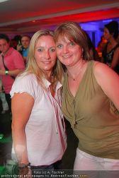 Klub Disko - Platzhirsch - Sa 21.08.2010 - 18