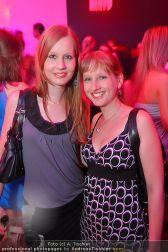 Klub Disko - Platzhirsch - Sa 21.08.2010 - 8