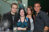 Klub Disko - Platzhirsch - Sa 18.09.2010 - 12
