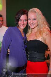Klub Disko - Platzhirsch - Sa 02.10.2010 - 20