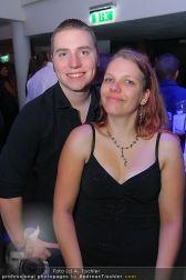 Klub - Platzhirsch - Fr 08.10.2010 - 20