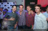 Klub Disko - Platzhirsch - Sa 09.10.2010 - 25