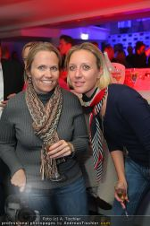 Klub - Platzhirsch - Fr 15.10.2010 - 21
