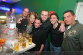 Klub Disko - Platzhirsch - Sa 30.10.2010 - 5