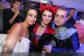 Halloween - Platzhirsch - So 31.10.2010 - 10